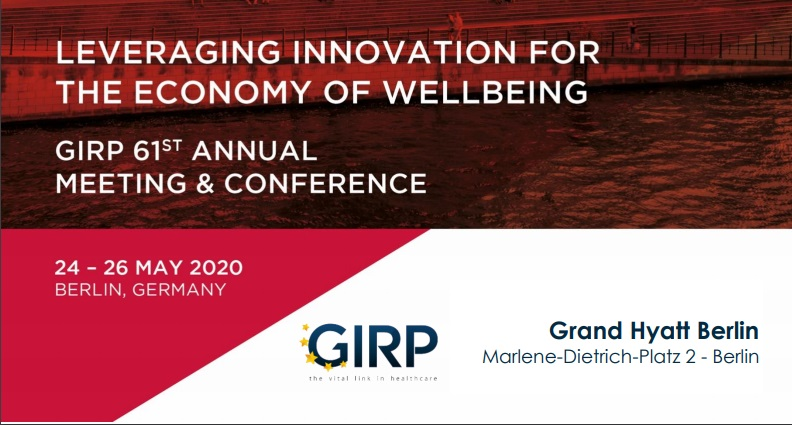 GIRP 61st Annual Meeting and Conference